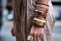 jewelry / by Tabitha Schroeder Truka