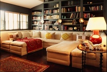 Sitting Room for Master Bedroom Suite / by Janet Mcardle