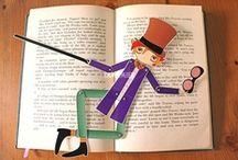 Wonka ideas / by N.Buchanan