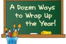 End of school year ideas / by N.Buchanan
