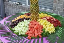 Party Ideas: Luau / by Laura Wright