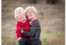 Siblings Photography
