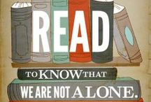 Read me / Books, book apps, Quotes, kid lit