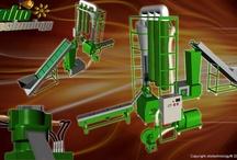 Production de Pellets de Bois http://www.pelletsease.com / Vous trouverez ici des informations sur la valorisation des #déchets de #bois ou de #sarment de vigne. Suivez-nous également sur twitter http://twitter.com/pelletsease