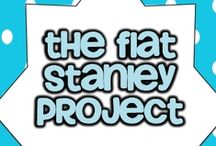 Flat Stanley / by N.Buchanan