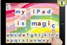 Ipad School (if only!) / by N.Buchanan