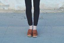 Fashion / CLOTHES / by Tabitha Schroeder Truka