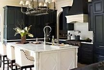 Designer Kitchens / Designer Kitchens and Luxury Kitchen products.  / by Laurie - CEO Customized Walls Founder Interior Design Community