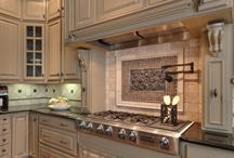 No Place Like Home- Kitchens / by Crystal Bolling-Smith