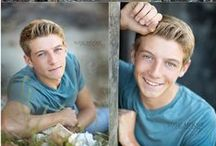 Senior BOYS Photography