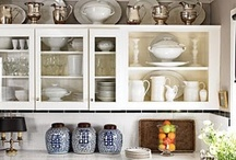 Cottage Style / by Janet Mcardle