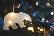 Christmas / by Eifion Lloyd James