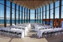 Weddings / Burlington has numerous picturesque and unique wedding venues to suit your budget and theme including beautiful gardens and breathtaking waterfront locations.