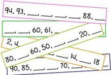 Maths stuff / by N.Buchanan