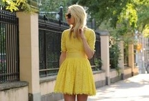 Lemon Zest / Lemon Yellows have a deep desire for logical order in everyday life and a desire to be able to express individuality by using a logical mind to inspire and create new ideas.  Yellows are smart dressers and always dress to impress.
