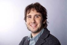 Josh Groban ❤️ / Josh Groban is one of the most amazingly awesome people in the world. ❤️