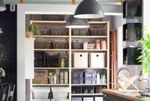 Gallery Prep & Organization / by Yvonne Polk O.