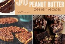 Peanut Butter Yummies for Our Tummies / by Crystal Bolling-Smith