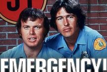 Emergency! TV Show / I love the old TV show Emergency!