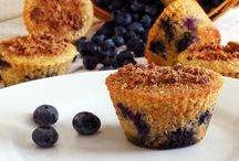 mornings & muffin tops / by Andrea Maglasang-Miller