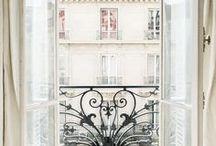City of Lights / La vie Parisienne
