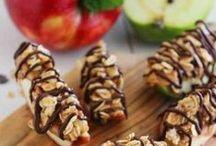 Recipes - Snacks and Treats
