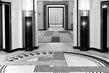 Art Deco (1925-1949)