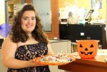 """""""Spooktacular"""" Fun in Burlington / Great events and activities for Halloween"""