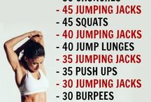Fitness / Workouts