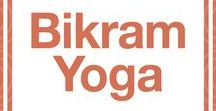 Bikram Yoga / Bikram Yoga • Poses • Before and After • Benefits • Body | Celebrating yoga as a lifestyle • for beginners • yoga workouts • inspiration • poses • for weight loss • for flexibility • photography | ★ yogalifestyles.com