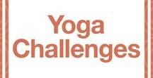 Yoga Challenges