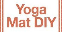 Yoga Mat DIY