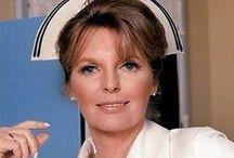 Nurse Dixie McCall / Nurse Dixie McCall from the TV show Emergency!