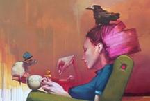 Art I love / by Amelia Sides