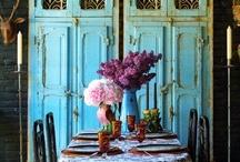 Vintage Inspired Home
