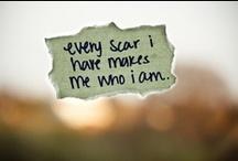 Quotes I Love / by Kara Greaves