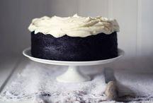 Cake & Cupcake Love / by Lia | sugar & snapshots
