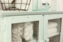 Ba - Repurposing Refinishing and Reupholstering