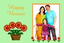 Annual Holidays and Occasions / Greeting cards and gifts for holidays that occur annually.
