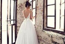 The Perfect Dress / Wedding dresses we love.