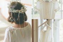 Bridal / Bridal inspirations....