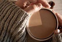 Coffee & Tea / And sometimes cocoa... / by Lia | sugar & snapshots