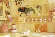 Fine kitchens / by Bethany Hargett