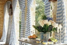 Featured outdoor living areas / by Bethany Hargett