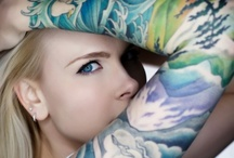 Tattoo Love / by Lia | sugar & snapshots