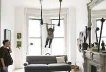 Living Spaces / by Lia | sugar & snapshots