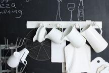Kitchens / by Lia | sugar & snapshots