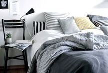 In The Bedroom / by Lia | sugar & snapshots