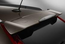 Accessorize Your Honda / by Tom Kadlec Honda
