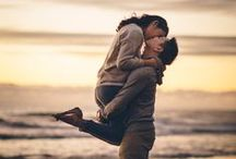 Never Let Me Go / by Lia | sugar & snapshots